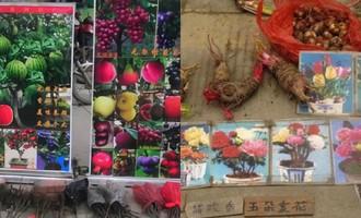 春节逛花市,6种套路要注意,第5是新套路,最后1种涉嫌违法
